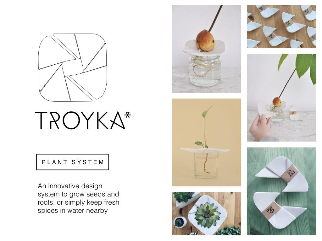 Troyka - Pot&Co by Nucci