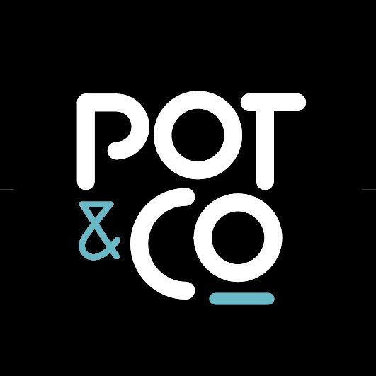Pot&Co - Design for Life